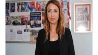 İskenderun Çevre Koruma Derneği Başkanı Nermin Kara: Kuraklık ülkemizin en önemli sorunlarından biri!