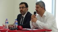 Saadet Partisi Genel Başkan Yardımcısı Ersan Bilgin; Yeni Seçmende karşılık bulduk!