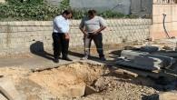 Samandağ Belediye Başkanı Refik Eryılmaz: Geleceğe sağlam temeller atmak için titizlikle çalışıyoruz!