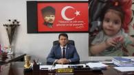 Samandağ Belediye Başkanı Refik Eryılmaz:  Nefes bebeğe Nefes olmak için bir maaşımı bağışlıyorum!