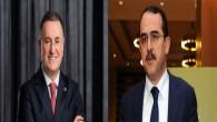 AK Parti Hatay İl Başkanı Adem Yeşildal : Lütfü Savaş ile Sadullah Ergin yakınlaşıyor!
