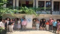 Sosyal Hizmet Uzmanları Derneği Hatay Şubesi'nde yeni Başkan Kenan Kabakulak