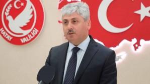 Hatay Valisi Rahmi Doğan,  Jandarma Teşkilatının Kuruluşunun 182. Yıl Dönümünü kutladı