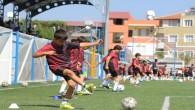 Atakaş Hatayspor Futbol Okulu çalışmalarına başladı