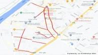 Antakya Belediyesi, Kışlasaray, Güllübahçe ve Haraparası Mahallerinde asfalt yapacak
