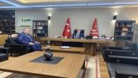 Saadet Partisi Genel İdare Kurulu üyesi Necmettin Çalışkan'dan Genel Başkan Karamollaoğlu'na brifing!