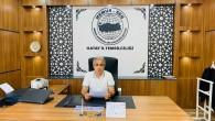 Eğitim Bir Sen Hatay 2 No'lu Şube Başkanı Mustafa Benli; İskenderun Teknik Üniversitesi Rektörü Prof. Dr. Tolga Depçi'ye sert tepki gösterdi!