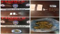 İskenderun'da uyuşturucu satıcılarına göz açtırılmıyor: 13 Göz altı