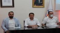 Samandağ Belediyesi Haziran Ayı Olağan Meclis Toplantısı Cuma günü
