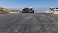 Antakya Belediyesi: Antakya'nın her köşesinde asfalt serim çalışmalarını sürdürüyoruz