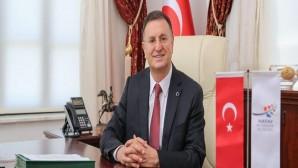 Hatay Büyükşehir Belediye Başkanı Lütfü Savaş: Hatay halkı, 9 yıldır sosyolojik, psikolojik ve ekonomik sıkıntılar çekiyor!