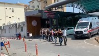 İskenderun'da fuhuş şebekesine operasyon: 11 kişi tutuklandı