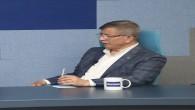Ahmet Davutoğlu Beyzade Fm Tv'ye konuştu: Benim dönemimde herhangi bir yolsuzluğa izin vermedim!