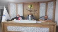 Dörtyol Belediye Meclisi Asfalt için borçlanma yetkisi vermedi
