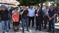 SERKAN TOPAL'DAN SAMANDAĞ EĞİTİM SEN'E DESTEK