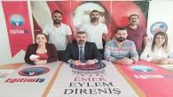 Eğitim-İş Hatay 1 Nolu Şube Başkanı Mustafa Günal: YKS Başarısızlığı Milli Eğitim Bakanlığına aittir!