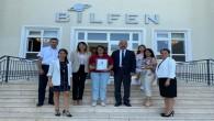 Hatay İl Milli Eğitim Müdürü Kemal Karahan'dan Bilfen Okullarına Ziyaret