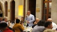 Hatay Büyükşehir Belediyesi Kültür Sanat Muhabirlerine Hatay'ı tanıttı