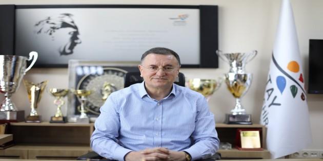Başkan Lütfü Savaş: Böyle giderse Suriyeliler 12 yıl sonra Hatay Büyükşehir Belediyesini kazanacaklar!