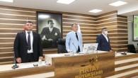 Hatay Büyükşehir Belediye Meclisi Temmuz ayı olağan toplantısı gerçekleştirildi