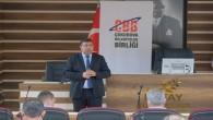 Çukurova Belediyeler Birliğinden Hatay Büyükşehir Belediye personeline eğitim!