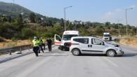 Hatay Büyükşehir Belediyesi Zabıta ekipleri İntihar etmek isteyen bir vatandaşı kurtardı