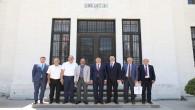 Başkan Lütfü Savaş: Kıbrıslı Soydaşlarımızın güçlü olmasını arzuluyoruz!