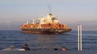İskenderun açıklarında durdurulan gemide 176.6 kilo kokain yakalandı