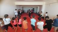 Samandağ Belediyesi'nin ücretsiz yaz kursları başladı