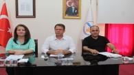 Samandağ Belediye Başkanı Refik Eryılmaz: Bizim önümüzde 4 önemli proje var!