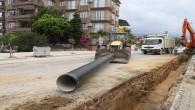HAT SU: Samandağ'da iyileştirme çalışmaları devam ediyor!