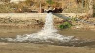 HAT SU: Samandağ'ın su seviyesi güçlendiriliyor!