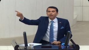 CHP Hatay Milletvekili Serkan Topal: Beytülmaldan çalana zehir zıkkım olsun!