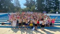 Antakya Belediyesi'nin Yaz Spor kursları büyük bir coşkuyla başladı