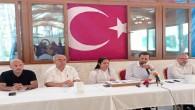 AK Parti Hatay Milletvekili Sebahat Özgürsoy Çelik ile  Yayladağı Belediye Başkanı Mehmet Yalçın: Yayladağını çıkmaz sokaktan kurtaracağız!