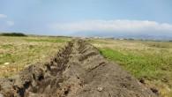 Samandağ Belediyesi: Milleyha sulak alanında hendek açanlar cezalandırılacak!