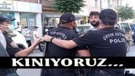 Sivas'ta Gazetecilere yapılan saldırıyı şiddetle kınıyoruz!