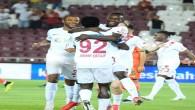 Hatayspor Alanyaspor'a Gol Oldu Yağdı