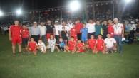 Antakya Belediyesi Güreş Takımı, Aba Güreşleri Türkiye şampiyonasından 5 madalya ile döndü