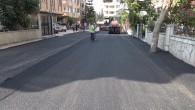 Hatay Büyükşehir Belediyesi Akdeniz Mahallesinin asfaltlamasına başladı