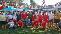 Antakya Belediyesi Güreş Takımı Şalvar güreşi şampiyonasında iki birincilik kazandı