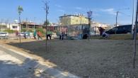"""Antakya Belediyesi """"Park Medeniyettir"""" sloganıyla çalışmalarına devam ediyor"""