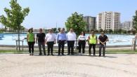 Antalya Büyükşehir Belediyesi Yöneticilerinden EXPO Alanlarına tam not!
