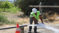HAT SU: Arsuz'un Su kapasitesi güçlendiriliyor!