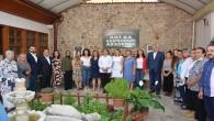 Başkan İzzettin Yılmaz Kadın Girişimci üretim ve işletme kooperatifleri başkanlarıyla bir araya geldi