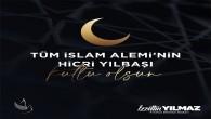 Başkan Yılmaz'dan Hicri yılbaşı kutlama mesajı: Tüm İslam aleminin Hicri yılbaşını kutluyorum!