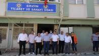 Başkan Savaş'tan Dörtyol ve Erzin'e çıkartma!