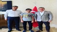 Hatay Bahçeşehir Koleji öğrencisinden  bir büyük başarı daha!