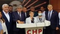 CHP Genel Sekreteri Selin Sayek Böke Memleketi Hatay'dan iktidarı sert sözlerle eleştirdi: Türkiye yangın yeri!