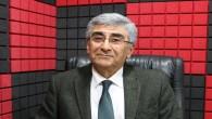 CHP İl Başkanı Hasan Ramiz Parlar'dan  Hükümete orman yangını tepkisi!